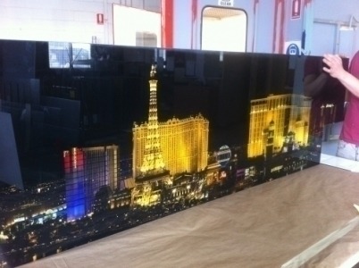 digital image las vegas glass splashbacks