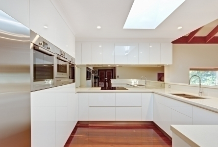 best glass kitchen splashbacks