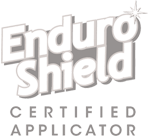enduroshiled certified applicator logo